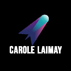 logo carole laimay ux designer