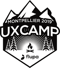 UX camp montpellier 2019