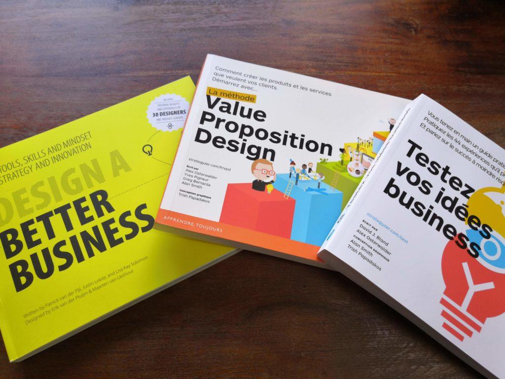 livres stratégie produit