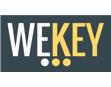 wekey logo